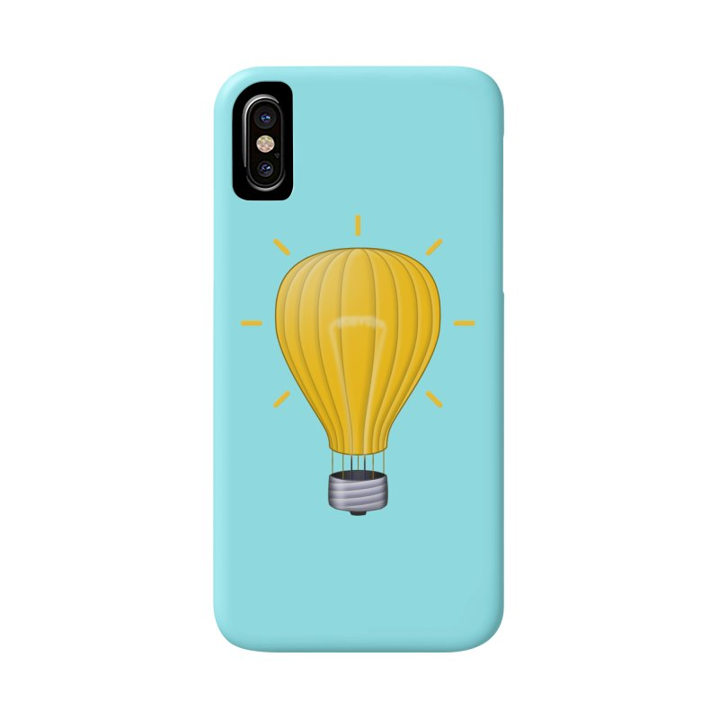 Lighter Than Air Accessories Phone Case by Eriklectric's Artist Shop