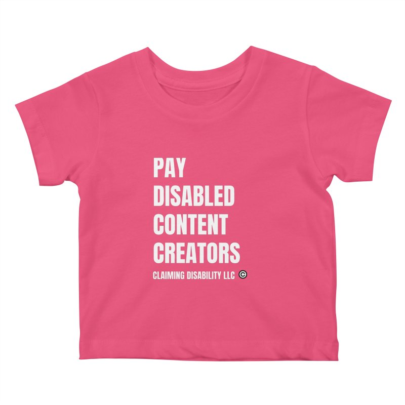 Kids None by Claiming Disability LLC
