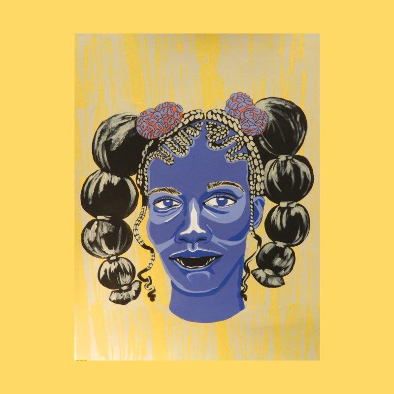 CROWE BRAIDS II by SHOP BLACK SAUCE