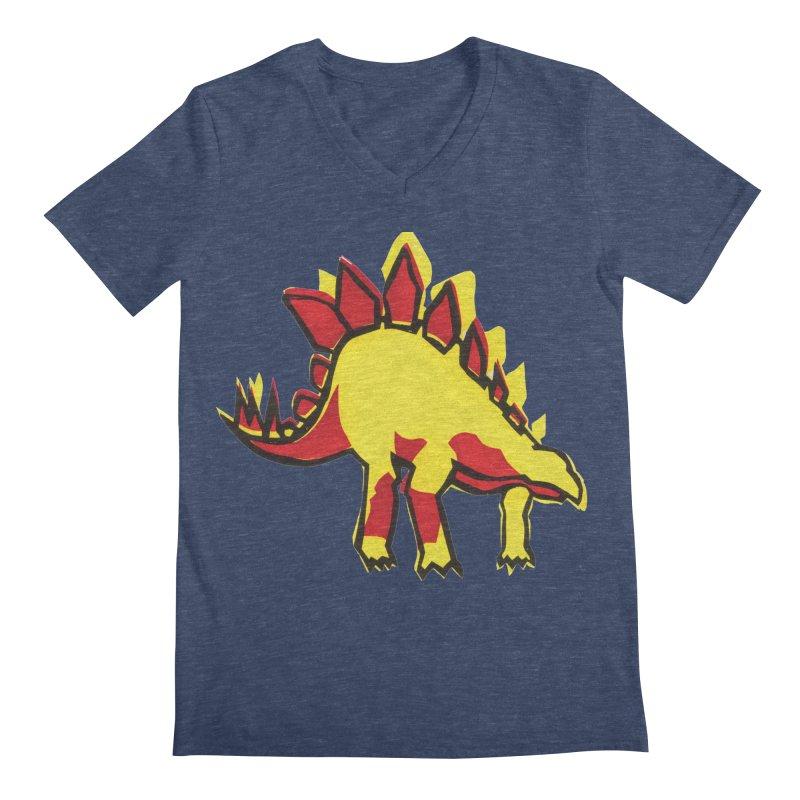 Stegosaurus   by erintaniguchi's Artist Shop