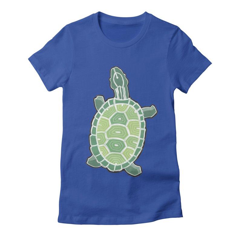 Turtle   by erintaniguchi's Artist Shop