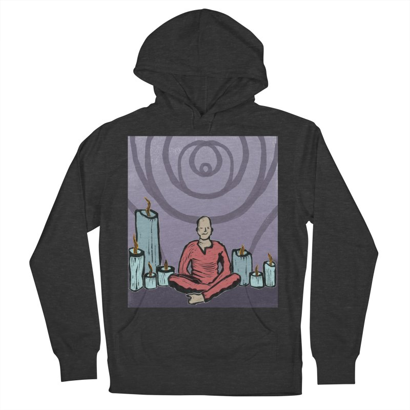 The Hermit Women's Pullover Hoody by erintaniguchi's Artist Shop