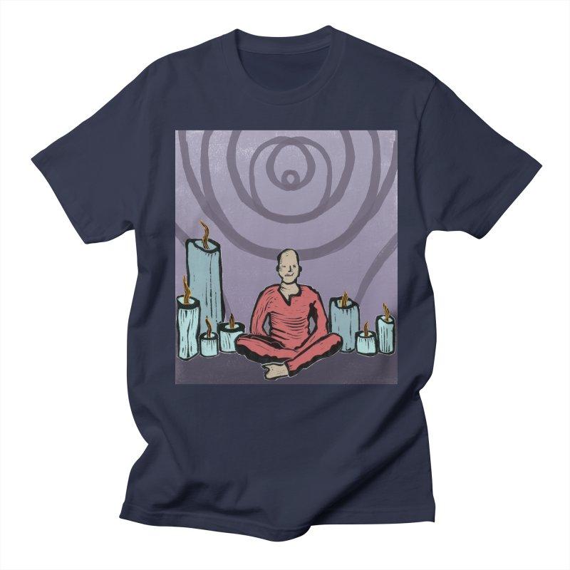 The Hermit Men's T-Shirt by erintaniguchi's Artist Shop