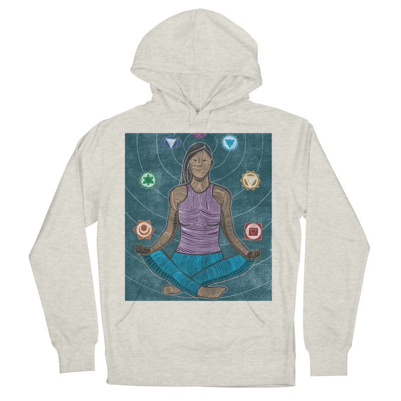 Temperence Women's Pullover Hoody by erintaniguchi's Artist Shop