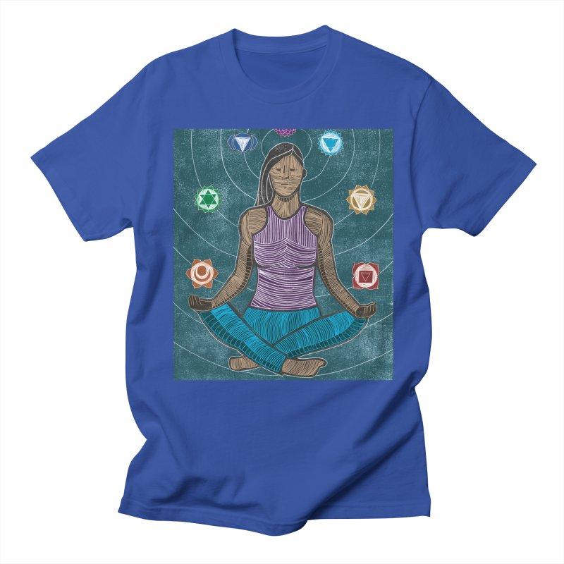 Temperence Men's T-shirt by erintaniguchi's Artist Shop