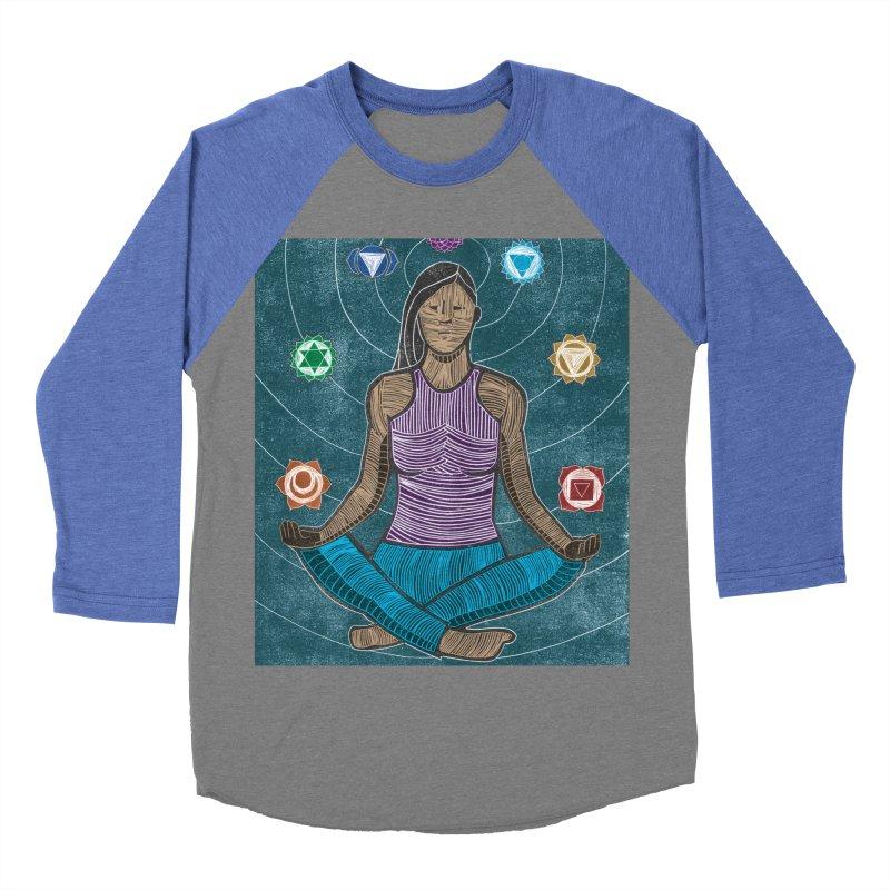 Temperence Women's Baseball Triblend T-Shirt by erintaniguchi's Artist Shop