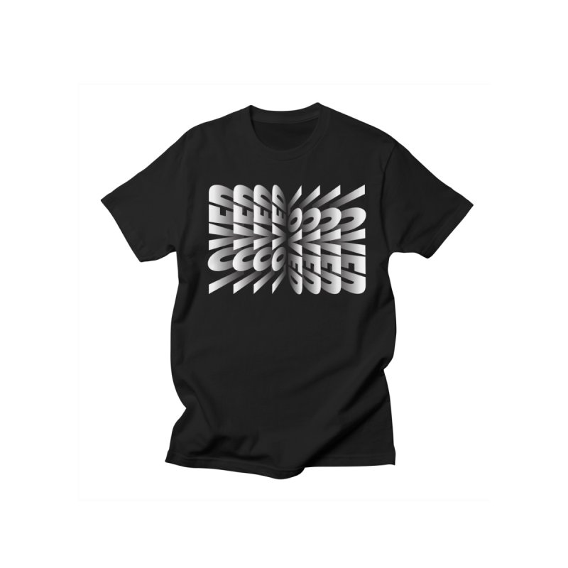 LOVED Men's T-Shirt by EROTICCO Shop