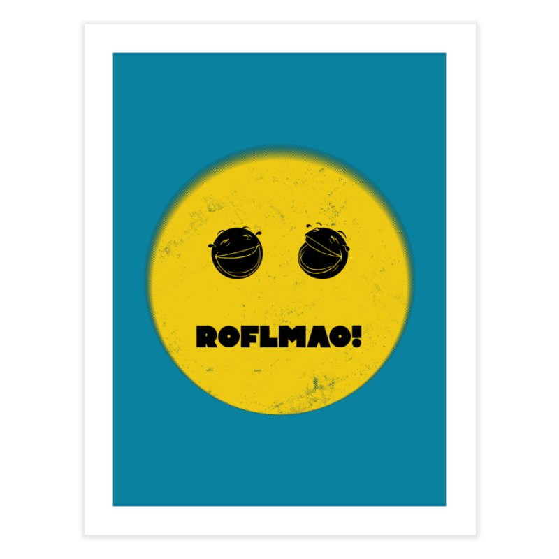 ROFLMAO!   by Ersin Erturk