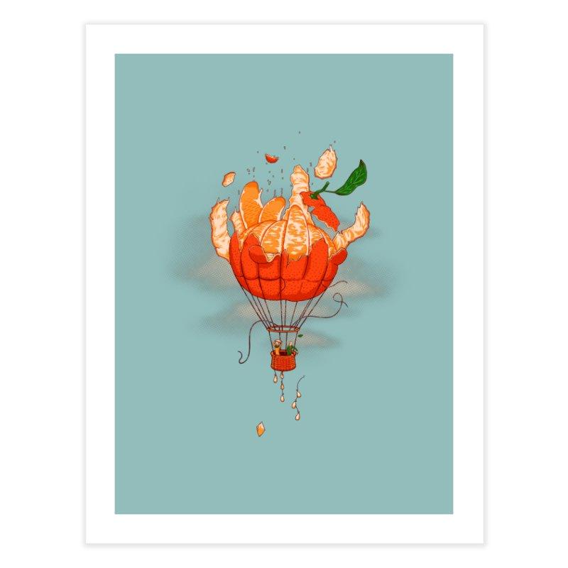 Tangerine Dream   by Ersin Erturk