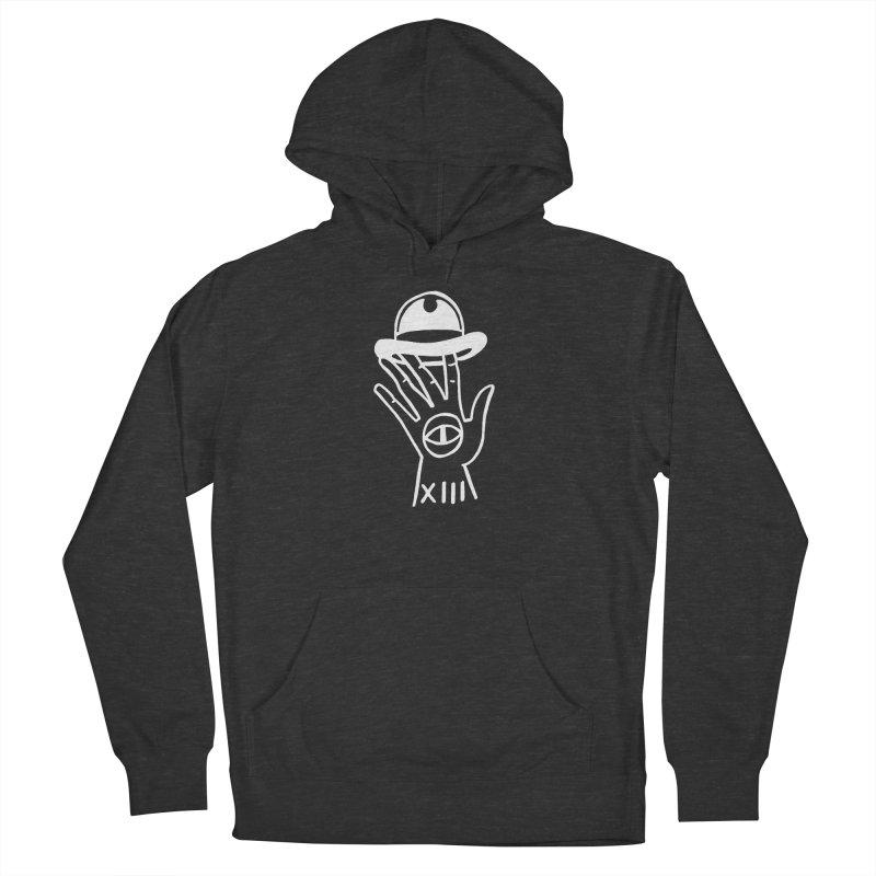 Mano bombin Men's Pullover Hoody by Ertito Montana
