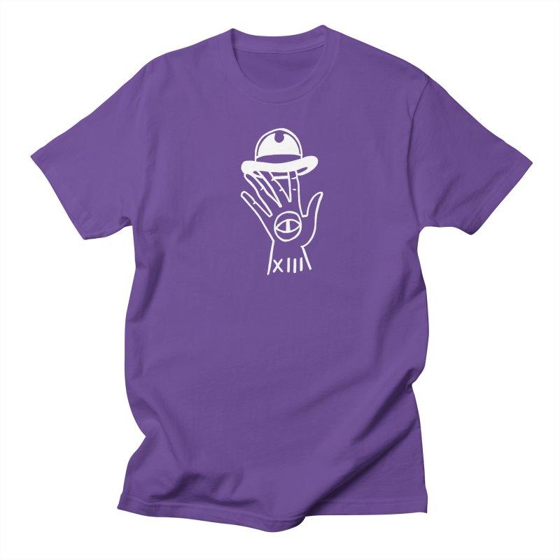 Mano bombin Women's Regular Unisex T-Shirt by Ertito Montana