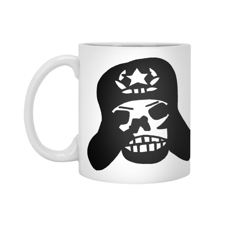 Ruski Accessories Standard Mug by Ertito Montana