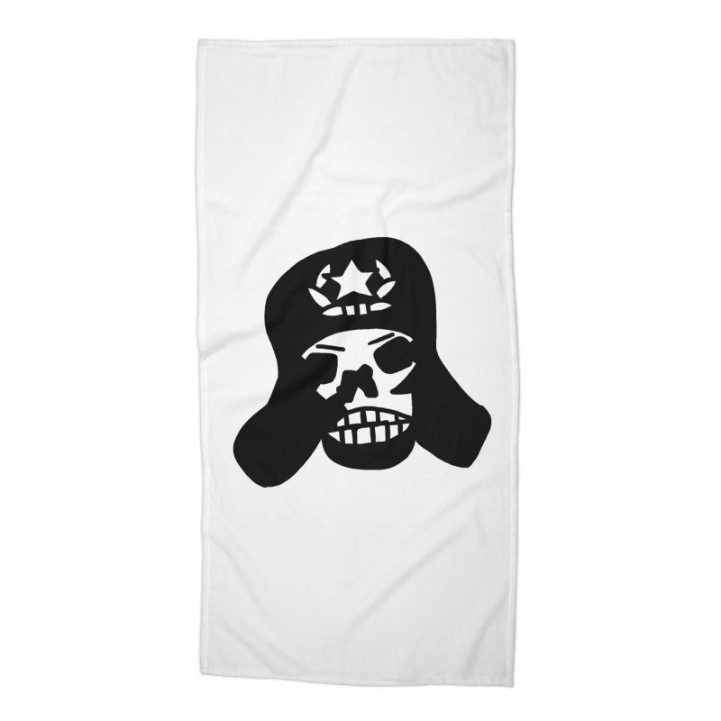 Ruski Accessories Beach Towel by Ertito Montana