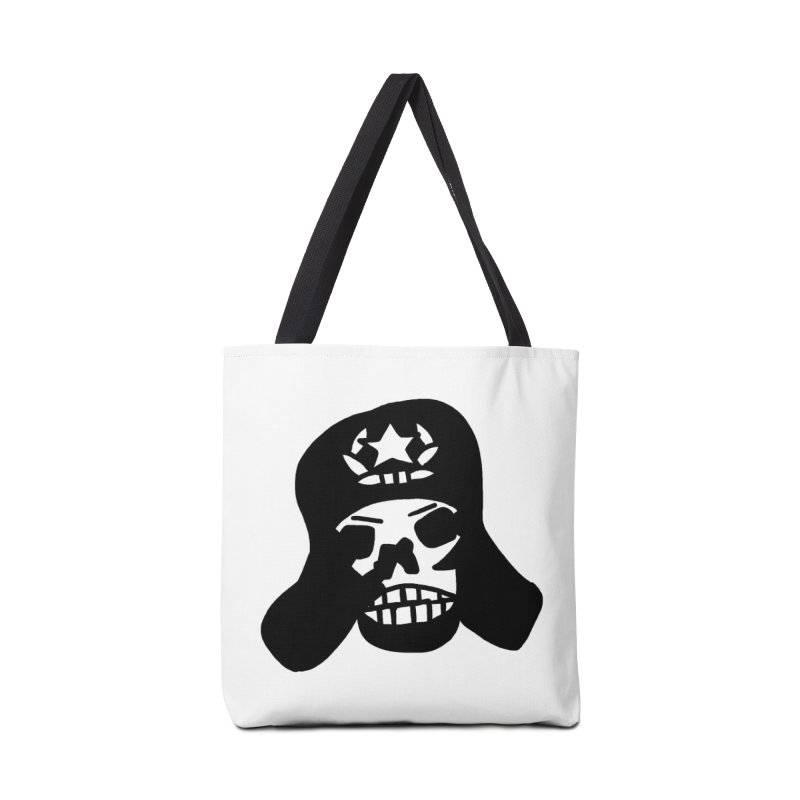 Ruski Accessories Tote Bag Bag by Ertito Montana