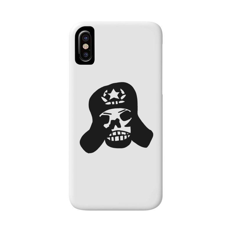 Ruski Accessories Phone Case by Ertito Montana