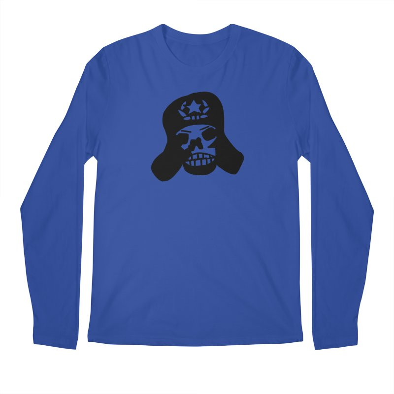 Ruski Men's Regular Longsleeve T-Shirt by Ertito Montana