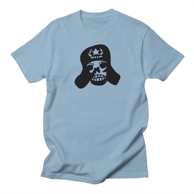 Ruski Women's Regular Unisex T-Shirt by Ertito Montana