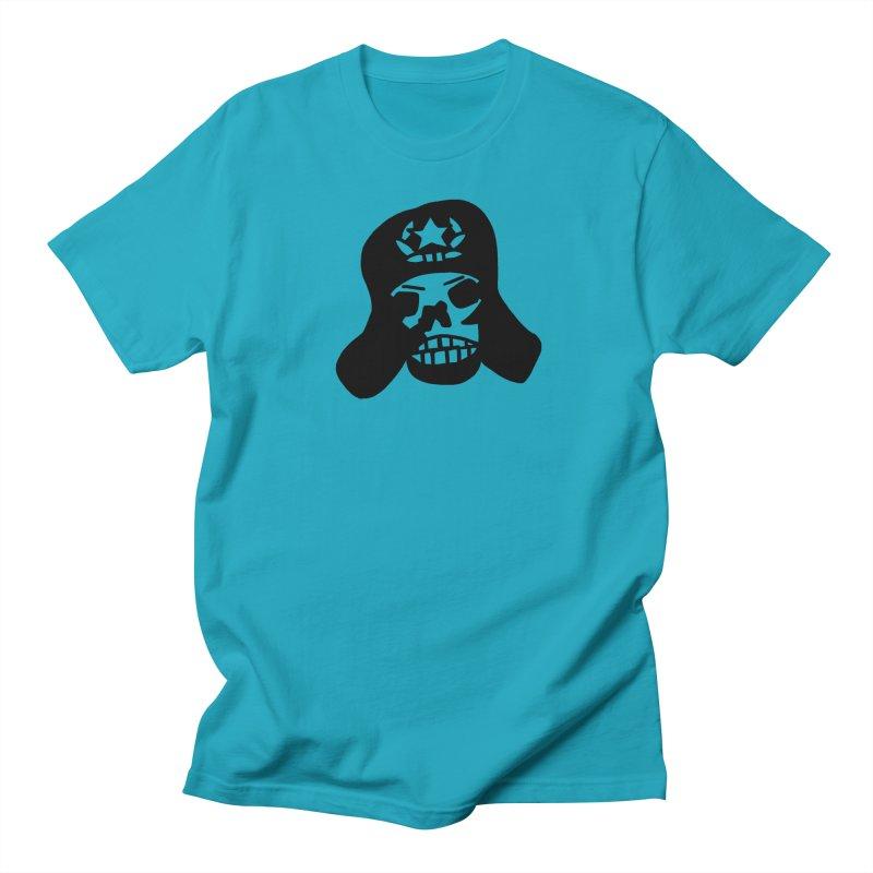 Ruski Men's Regular T-Shirt by Ertito Montana