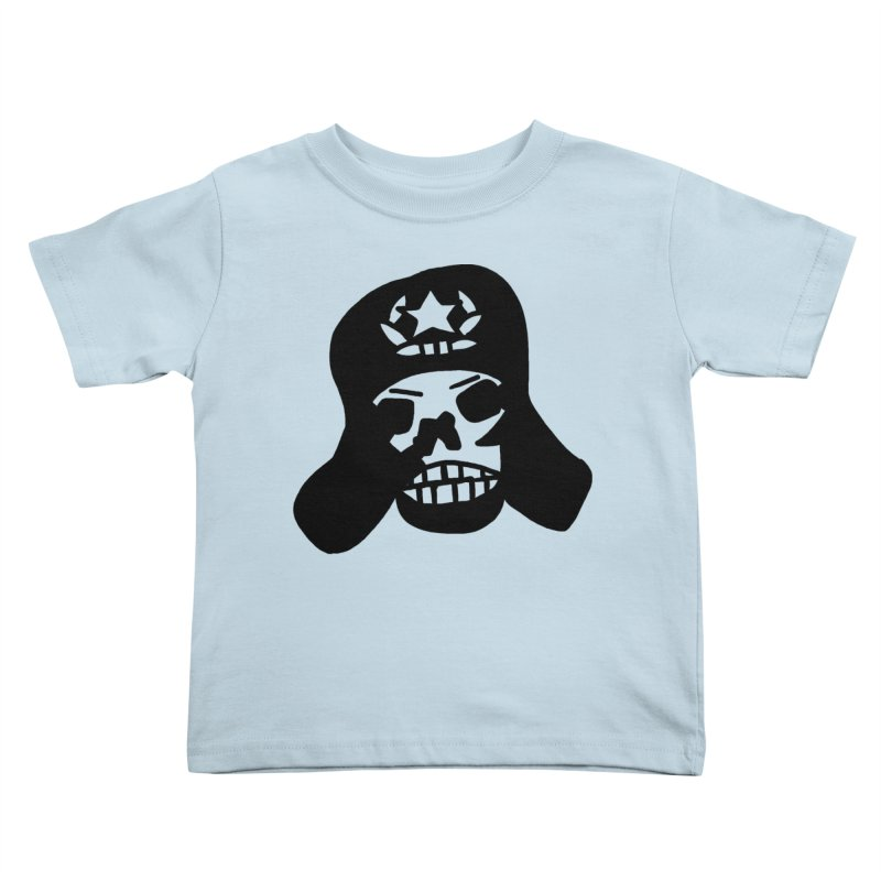 Ruski Kids Toddler T-Shirt by Ertito Montana