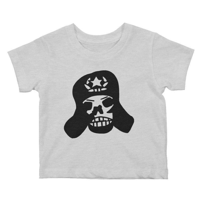 Ruski Kids Baby T-Shirt by Ertito Montana