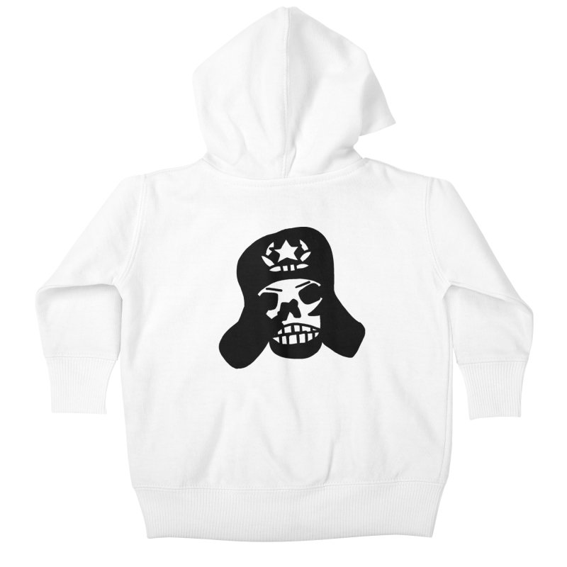 Ruski Kids Baby Zip-Up Hoody by Ertito Montana