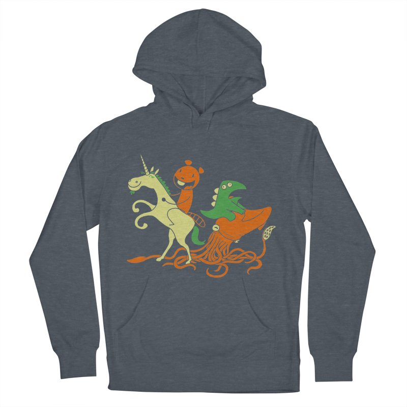 A Shoeful of Trouble Women's Pullover Hoody by My Life is a Patchwork of Regrets