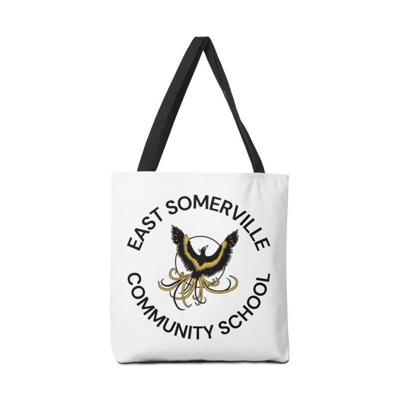 ESCS Phoenix Accessories Bag by ESCS PTA's Shop
