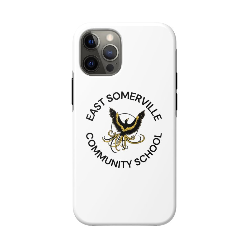 ESCS Phoenix Accessories Phone Case by ESCS PTA's Shop