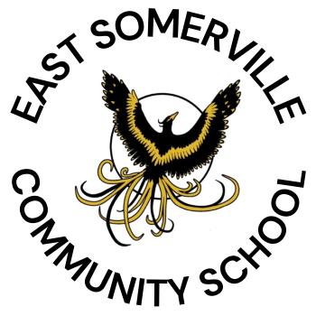 ESCS PTA's Shop Logo
