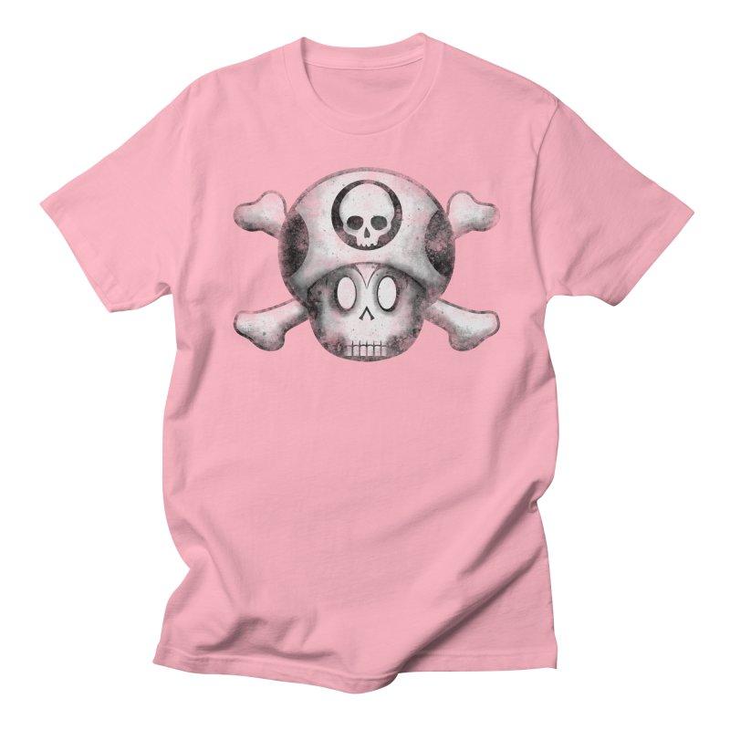 1DOWN Men's T-Shirt by EskoArtz's Artist Shop