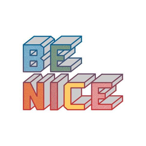 image for Be Nice