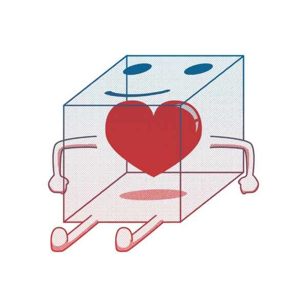 image for Healthy Little Box of Heart
