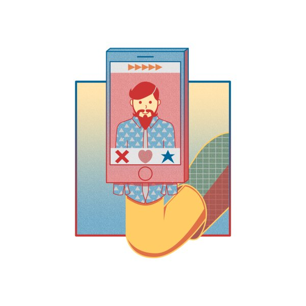 Design for The Swiping Game