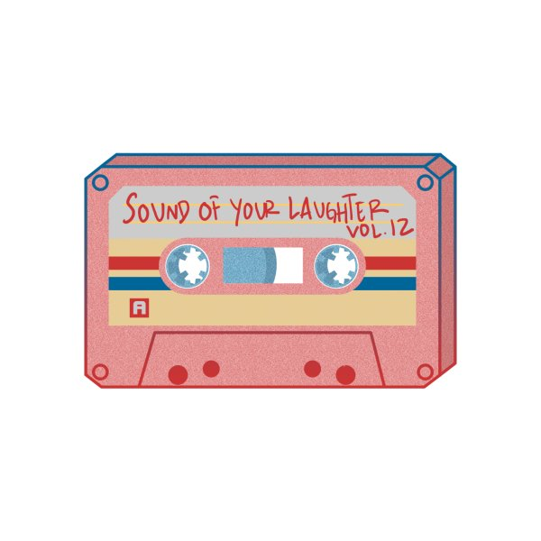 Design for Sound of Your Laughter Vol.12