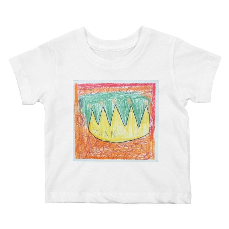 Kids None by Esperanza Community's Artist Shop