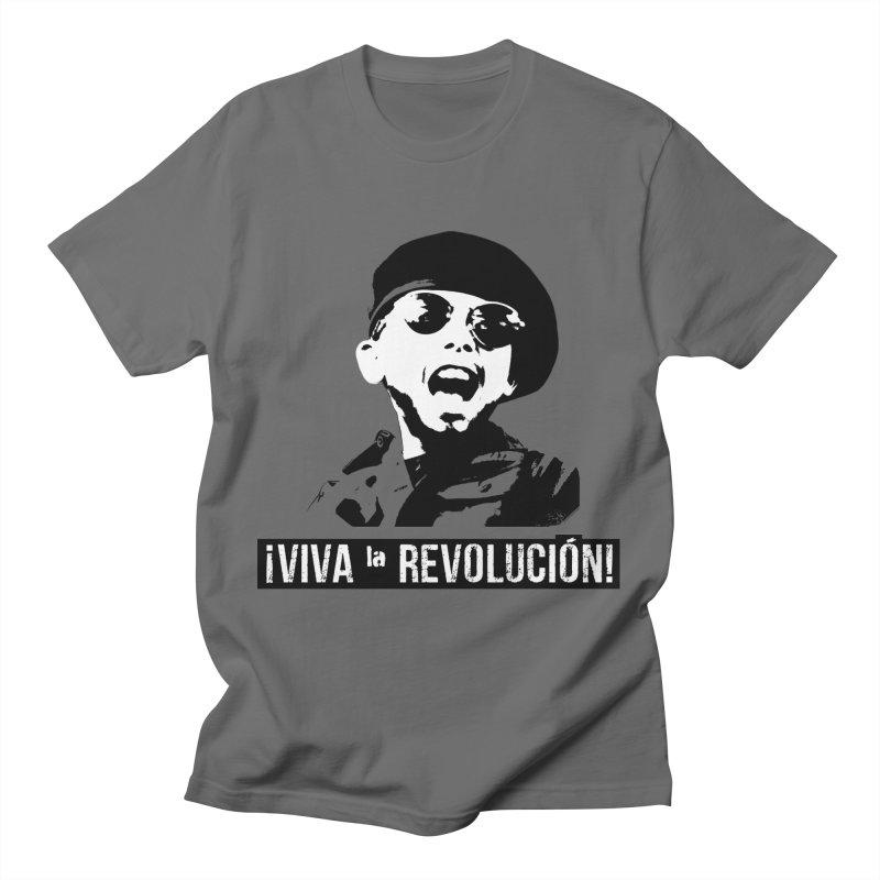 Viva la Revolución! Women's T-Shirt by EP Designs's Designs n Such