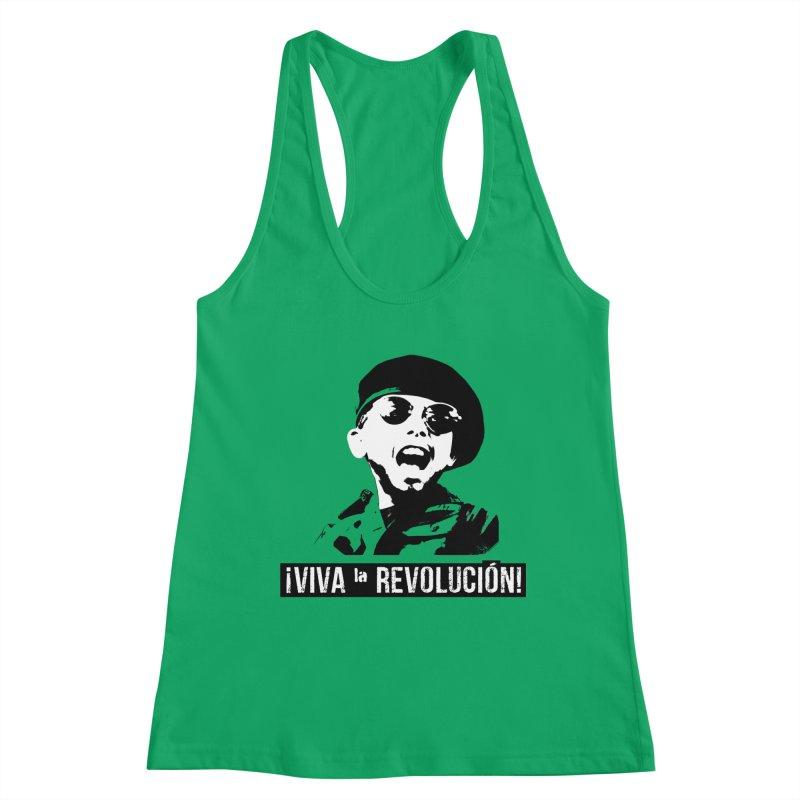Viva la Revolución! Women's Tank by EP Designs's Designs n Such