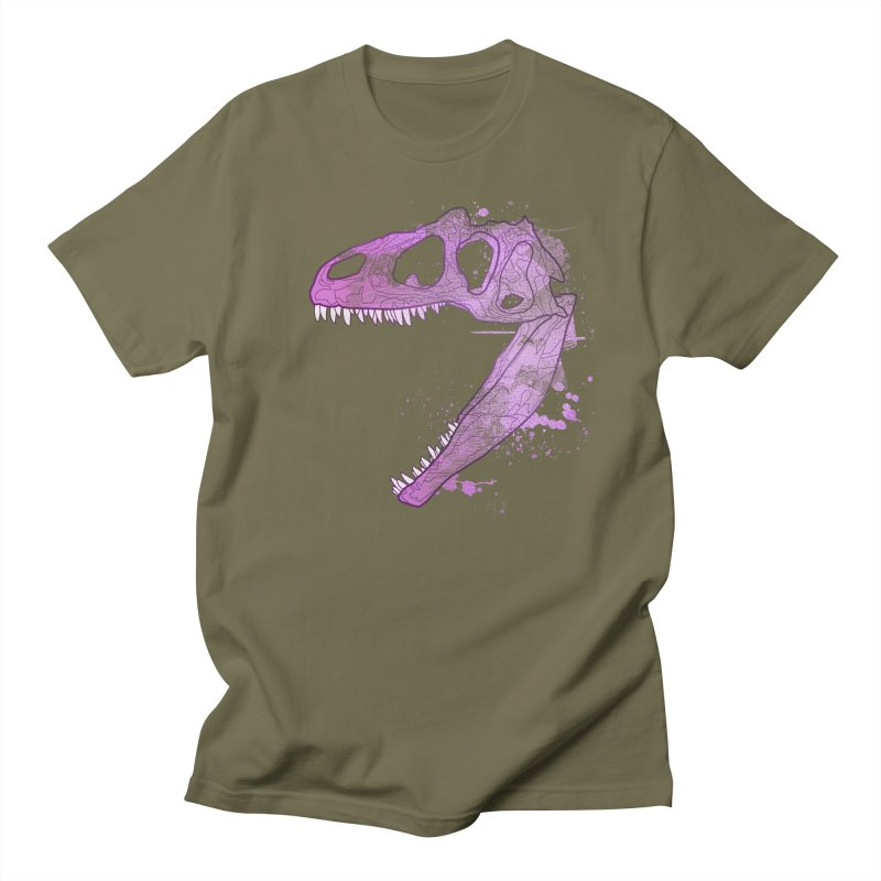Screamin' Jay Allo Men's T-Shirt by EP Designs's Designs n Such