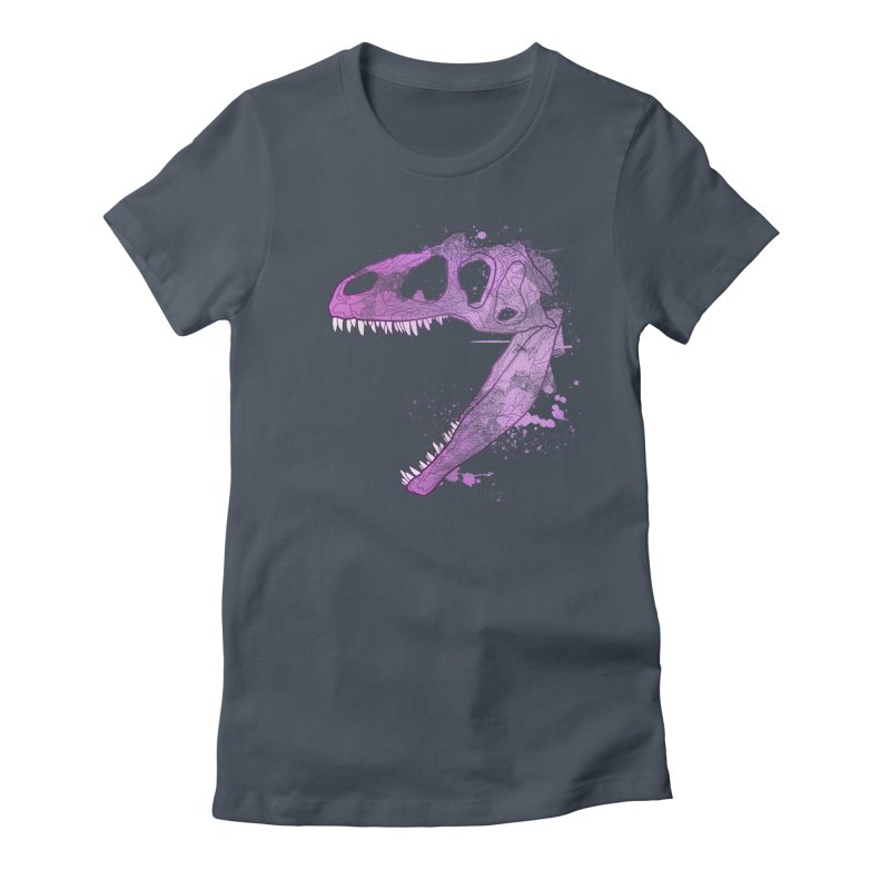Screamin' Jay Allo Women's T-Shirt by EP Designs's Designs n Such