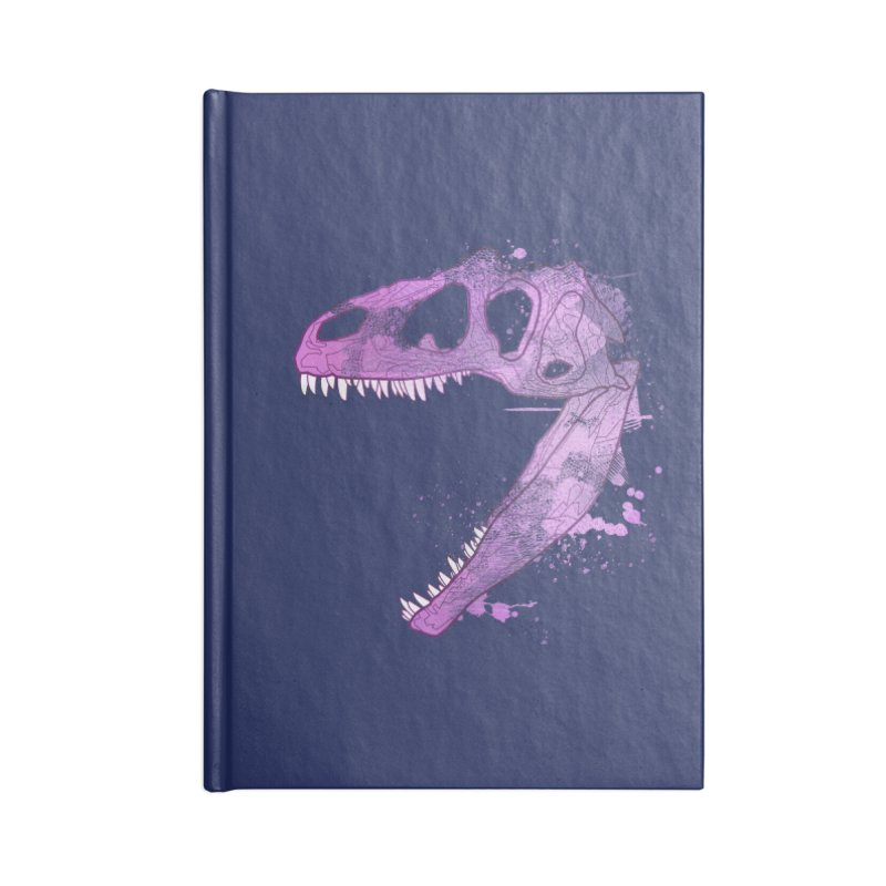 Screamin' Jay Allo Accessories Notebook by EP Designs's Designs n Such