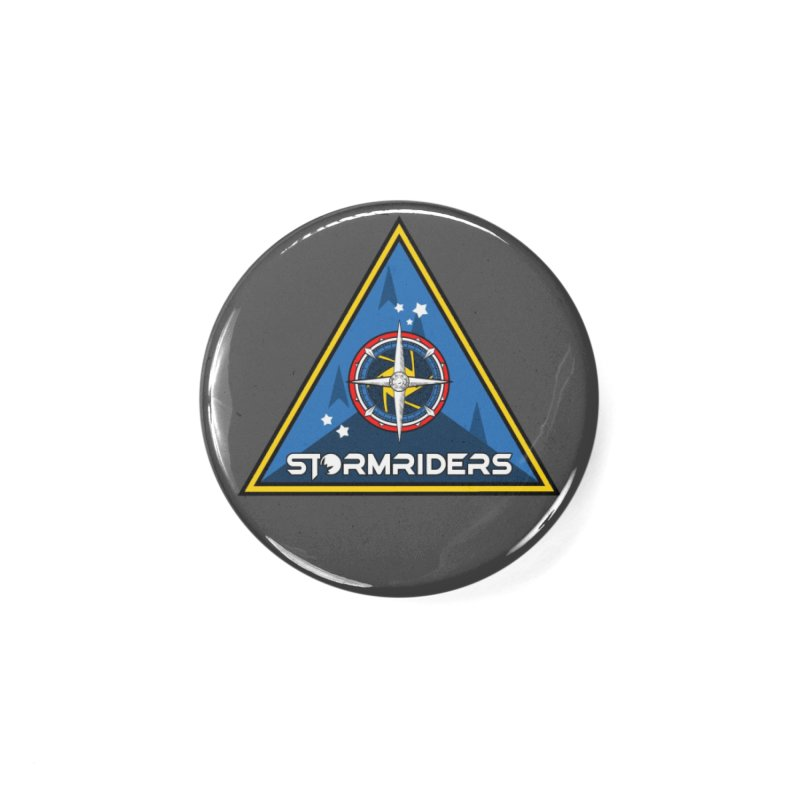 Stormriders Naval Fleet Patch Accessories Button by EP Designs's Designs n Such
