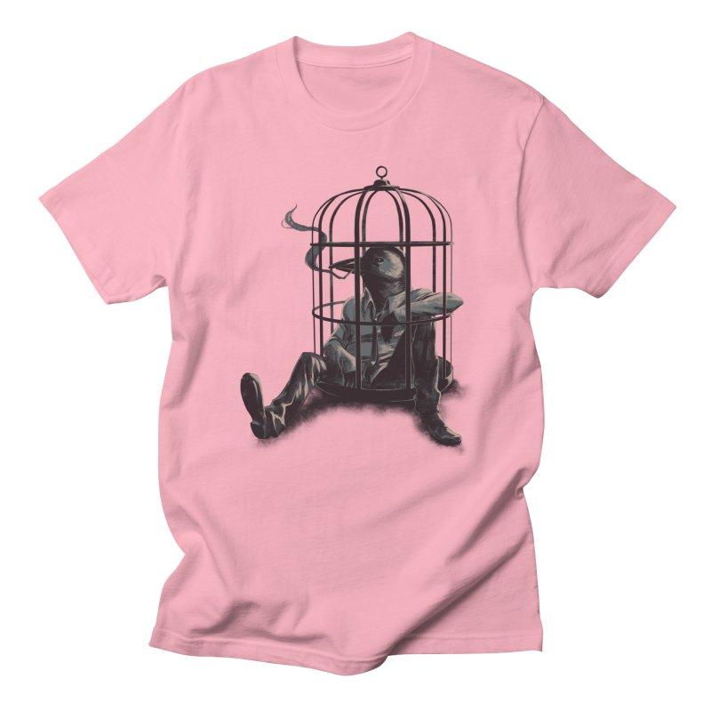 Life Men's Regular T-Shirt by EstivaShop