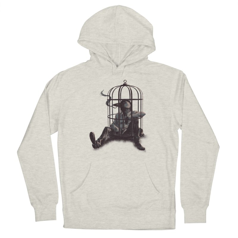 Life Men's Pullover Hoody by EstivaShop