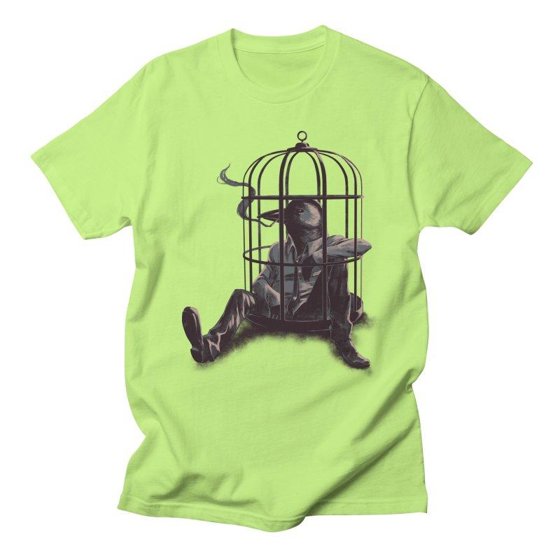 Life Men's T-Shirt by EstivaShop
