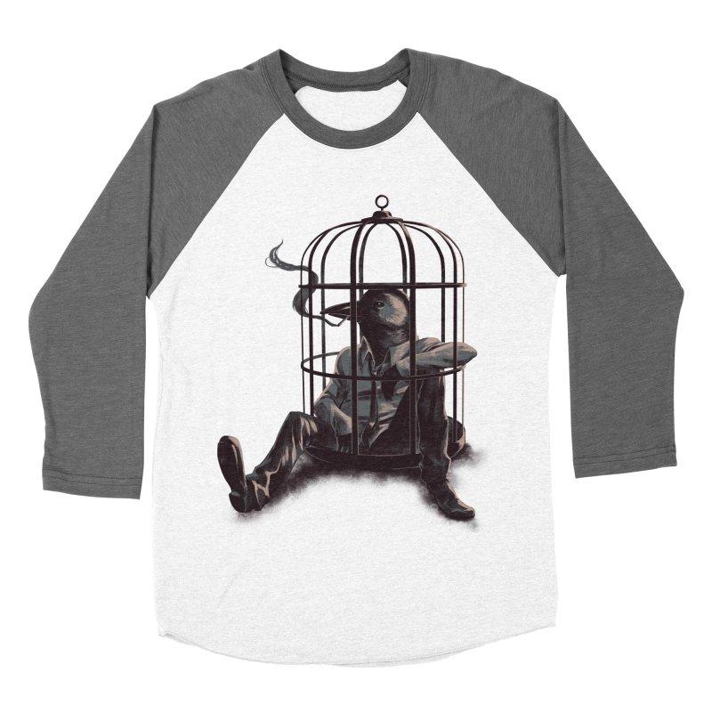 Life Women's Baseball Triblend T-Shirt by EstivaShop