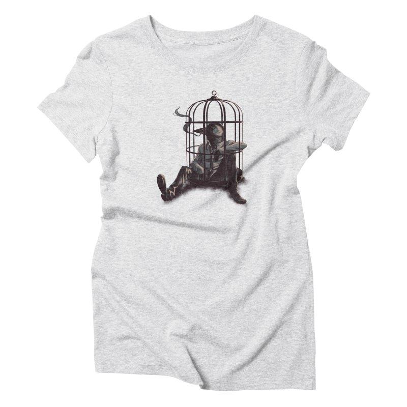 Life Women's T-Shirt by EstivaShop