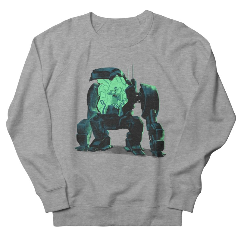 Not the Best Moment Men's French Terry Sweatshirt by EstivaShop