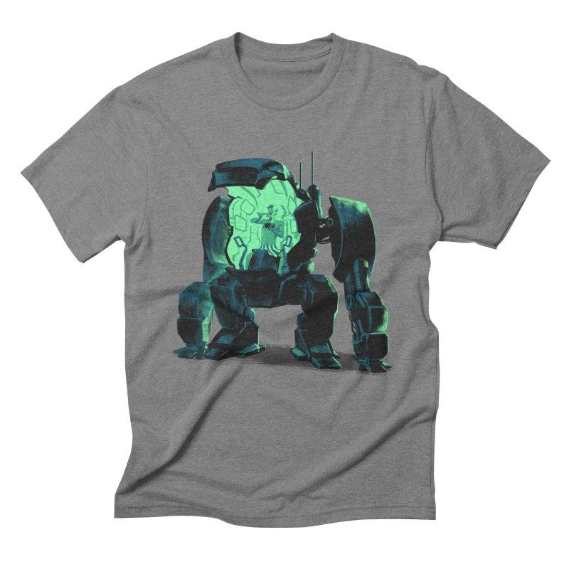 Not the Best Moment Men's Triblend T-Shirt by EstivaShop