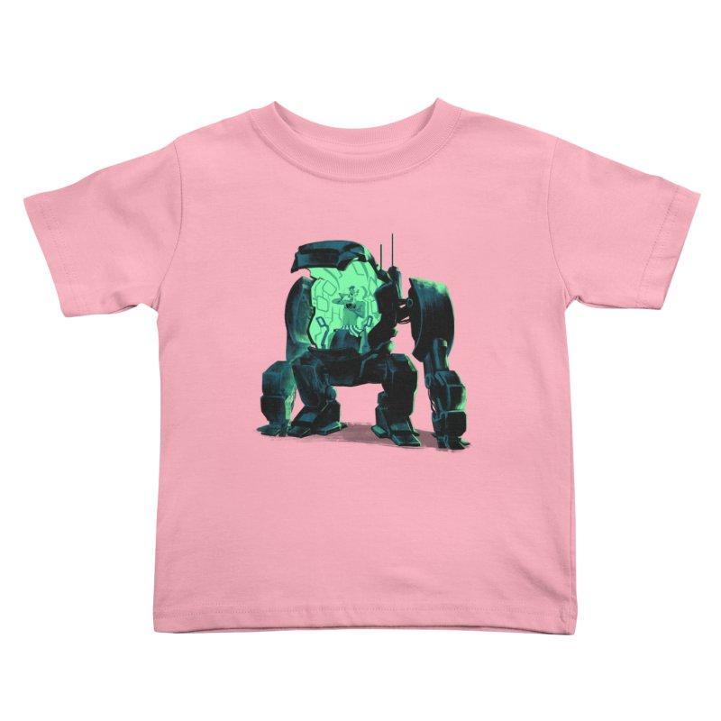 Not the Best Moment Kids Toddler T-Shirt by EstivaShop