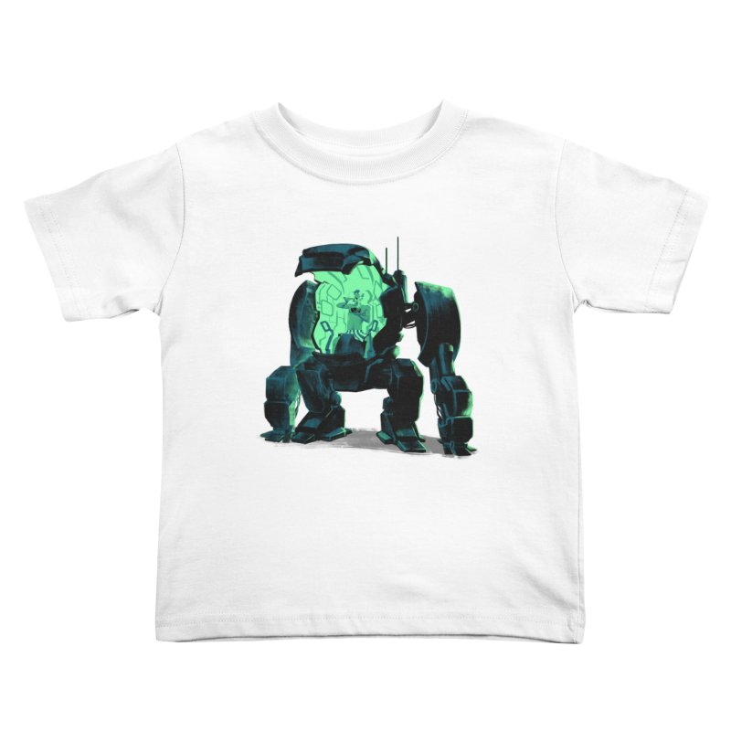 Not the Best Moment Kids Toddler T-Shirt by EstivaShop